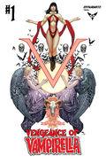 Vengeance of Vampirella Vol 2 1A
