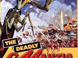 Deadly Mantis, The