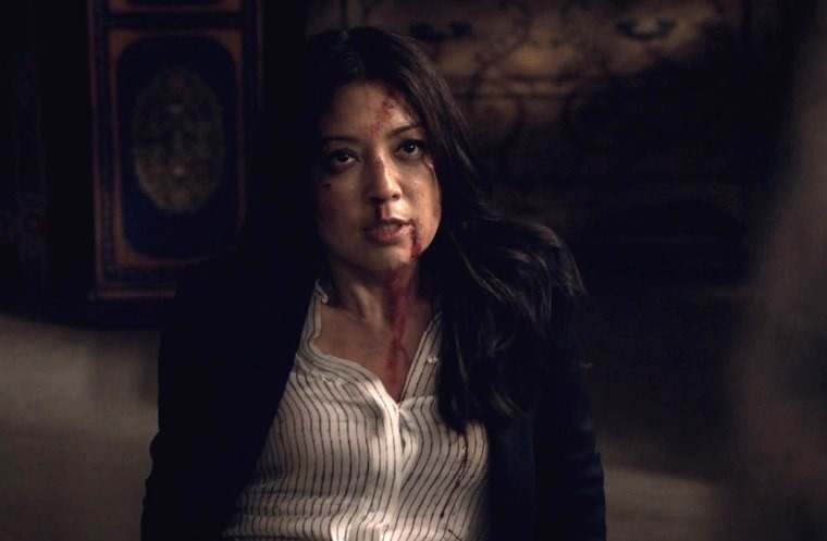 Agents of S.H.I.E.L.D.: Melinda