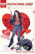 Wynonna Earp Vol 2 1B