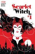 Scarlet Witch Vol 2 1