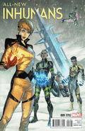 All-New Inhumans 1A
