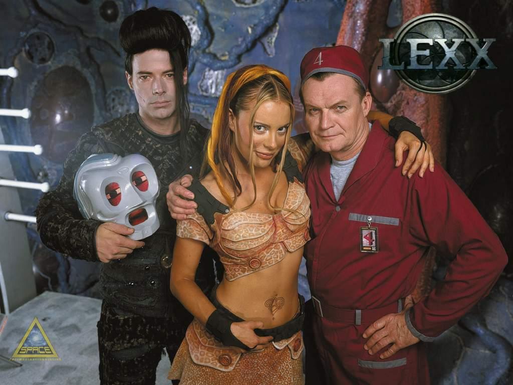 Lexx (TV series) 001.jpg