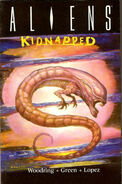 Aliens - Kidnapped (TPB)