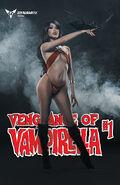 Vengeance of Vampirella Vol 2 1D