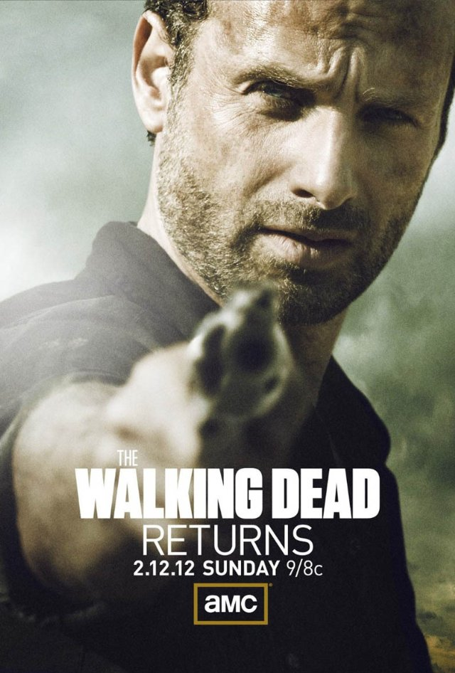 Walking Dead/Season 2