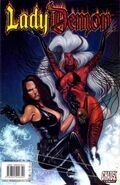 Lady Demon 1A