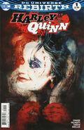 Harley Quinn Vol 3 1A