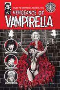 Vengeance of Vampirella Vol 2 2D