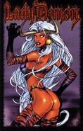 Lady Demon 1B