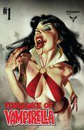 Vengeance of Vampirella Vol 2 1