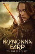 Wynonna Earp - Homecoming