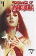 Vengeance of Vampirella Vol 2 1B