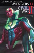 All-New, All-Different Avengers 13