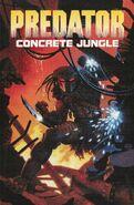 Predator - Concrete Jungle