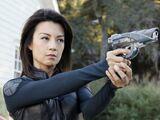 Agents of S.H.I.E.L.D.: Repairs