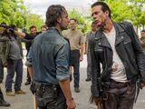 Walking Dead: Hearts Still Beating