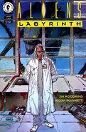 Aliens - Labyrinth 1