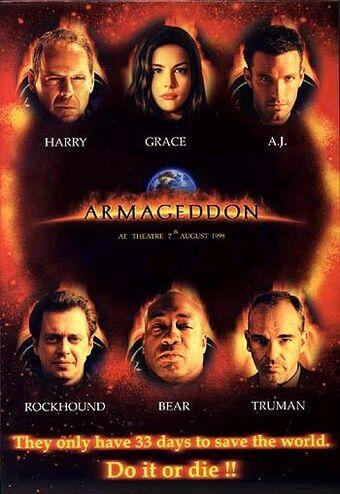 Armageddon 1998 Headhunter S Holosuite Wiki Fandom