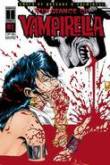 Vengeance of Vampirella 1