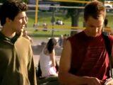 Kyle XY: Overheard
