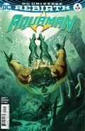 Aquaman Vol 8 4A