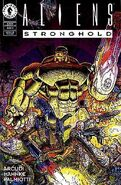 Aliens - Stronghold 4