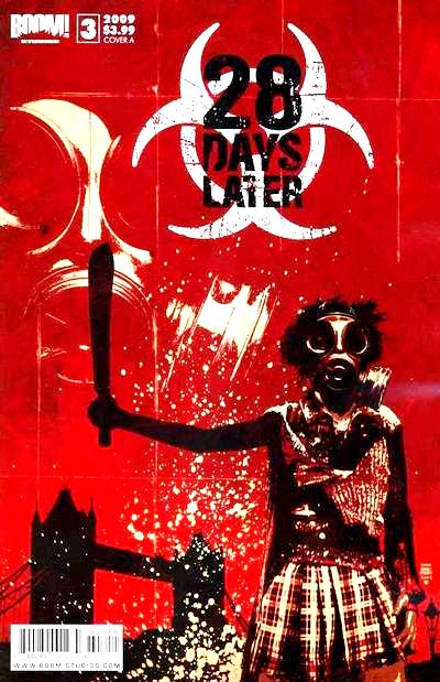 28 Days Later 3