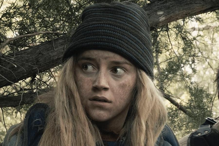 Annie (Fear the Walking Dead)