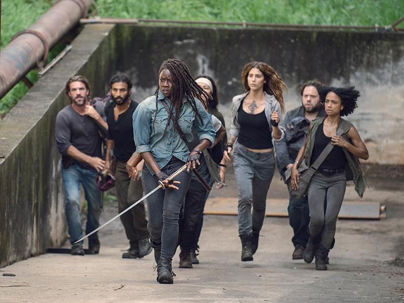 Walking Dead: Stradivarius