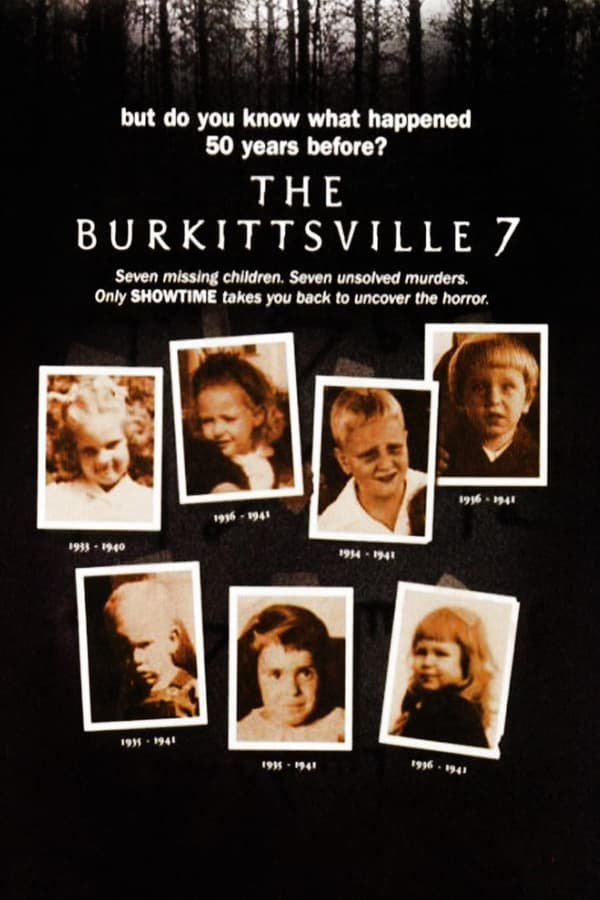 Burkittsville 7, The