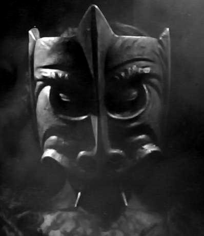 Mask of Satan