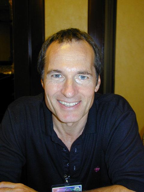 Neil Dickson