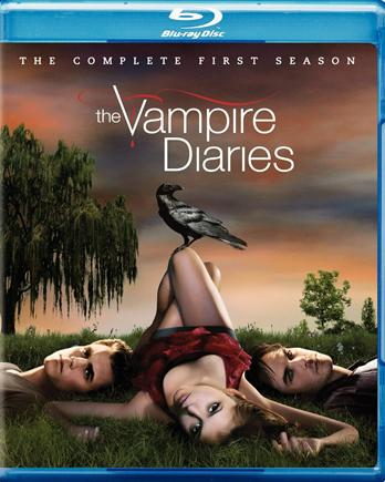 Vampire Diaries - The Complete First Season - Blu-ray.jpg
