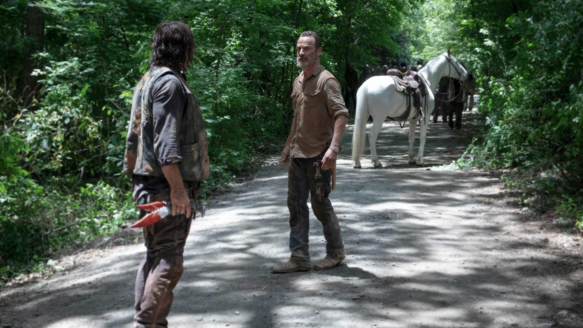 Walking Dead: The Obliged