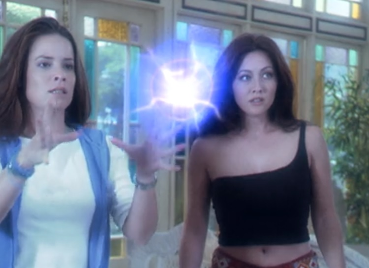 Charmed: Power Outage