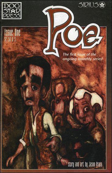 Poe Vol 2
