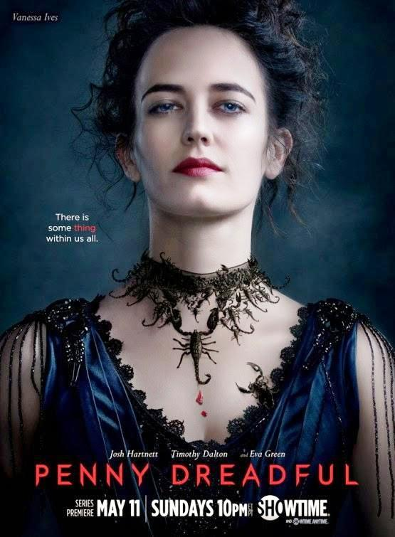 Penny Dreadful/Gallery
