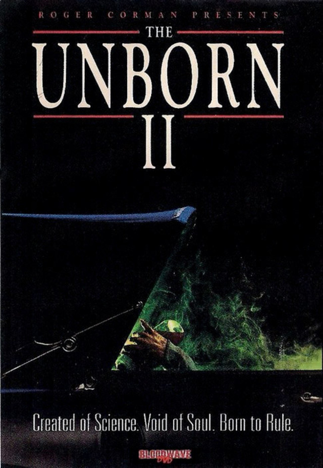 Unborn II, The