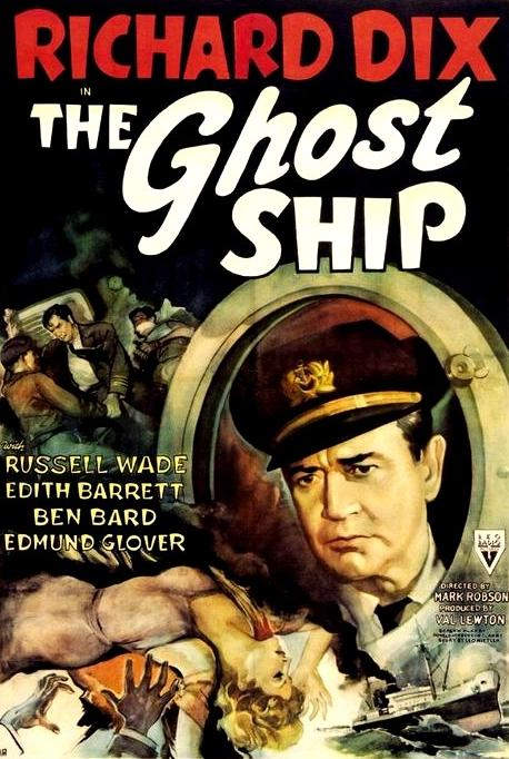 Ghost Ship, The (1943)