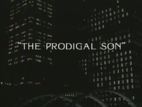 War of the Worlds: The Prodigal Son