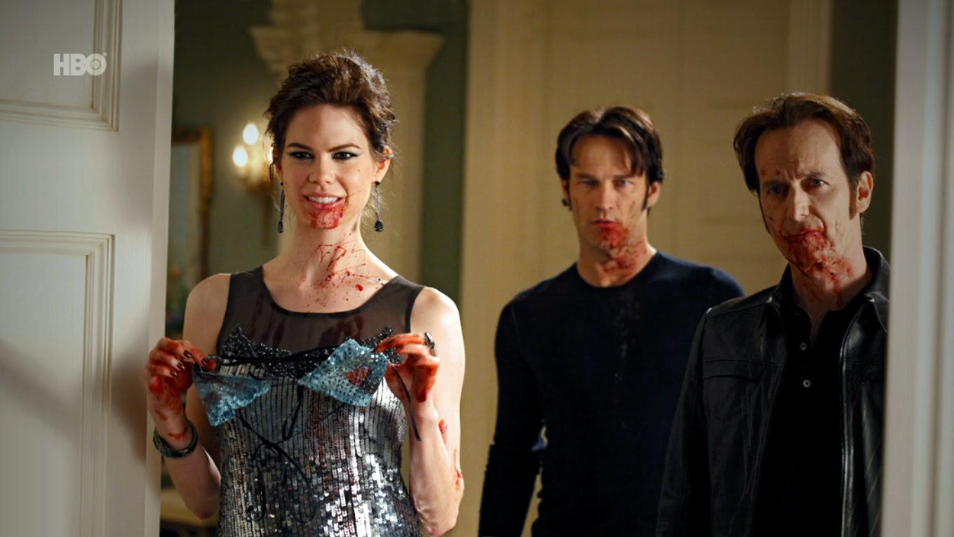 True Blood: Trouble