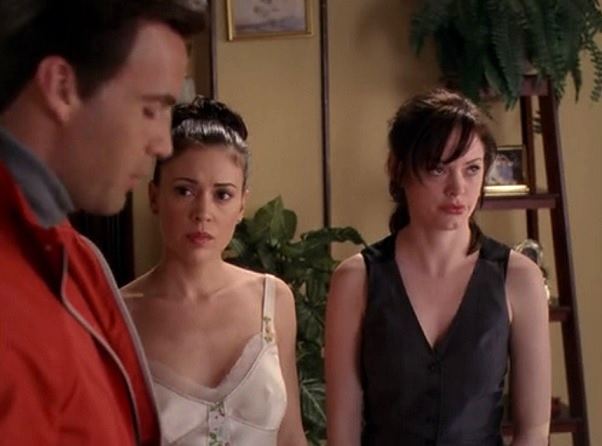 Charmed: The Seven Year Witch