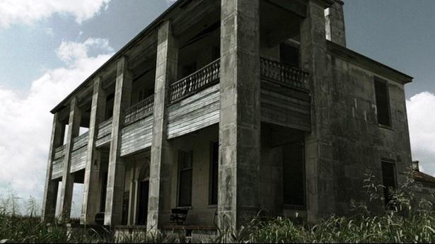 Hewitt residence