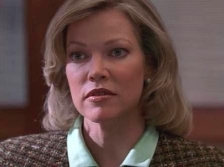 Helen Brucker