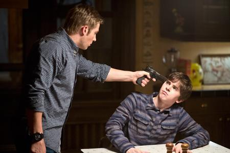 Bates Motel: The Truth