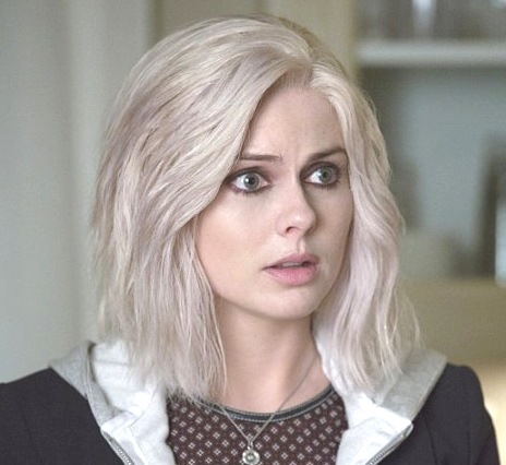 IZombie: Real Dead Housewife of Seattle