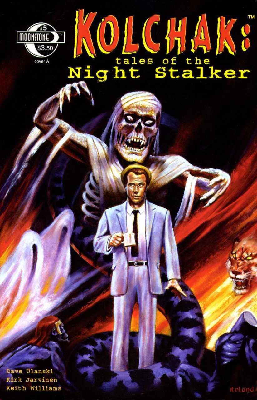 Kolchak: Tales of the Night Stalker 5