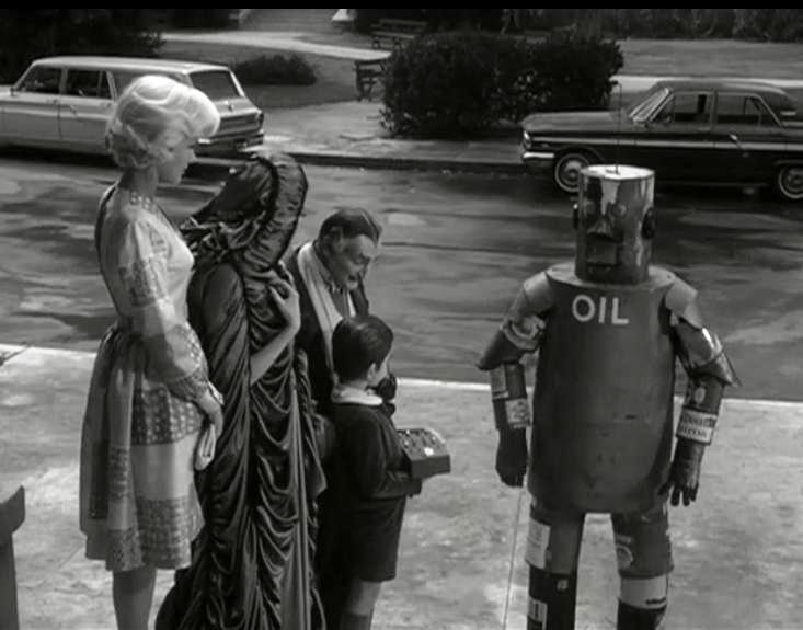 Munsters: Tin Can Man