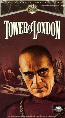 Tower of London (1939)